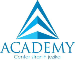 Academy Centar Stranih Jezika Logo